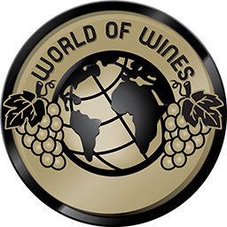 World of Wines Logo